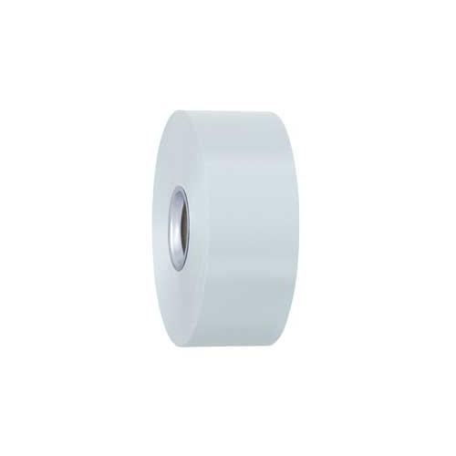 Poly Ribbon Dekorationsband, silver