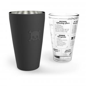 Fred Cocktail Shaker Bar Bones