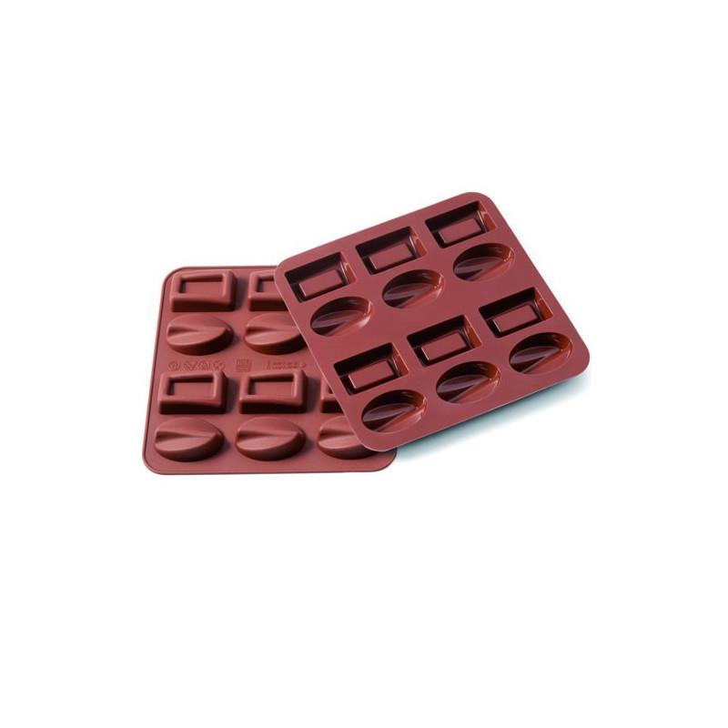 Silikomart Pralinform Pralin, silikon