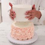 Dekorera tårtor