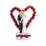 Bröllopsfigurer & Brudpar