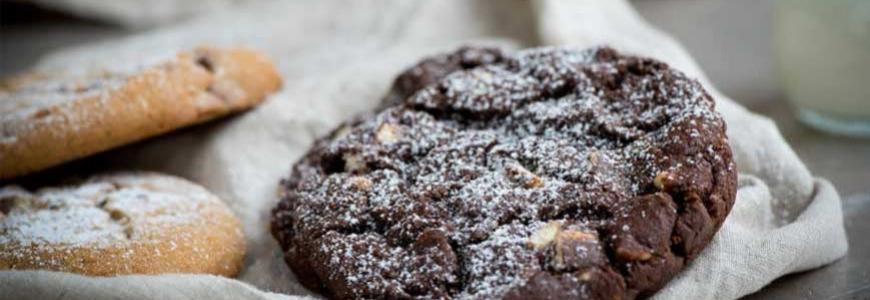 Choklad - Recept
