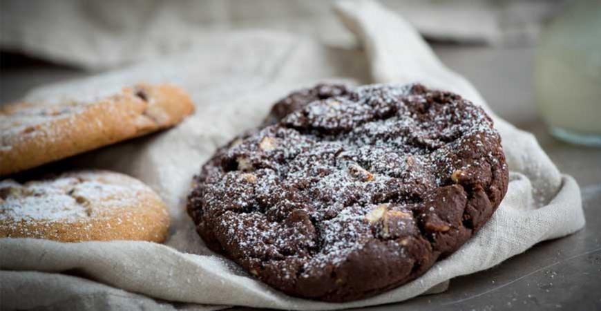 Chocolate chip cookies - Den ultimata guiden