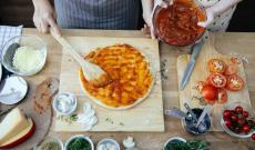 Recept och tips egen Pizza