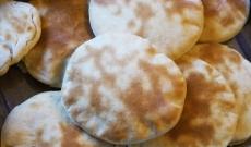 Recept Pitabröd