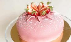 Prinsesstårta