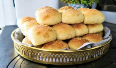 Brytbröd