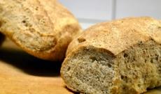 Baka eget bröd