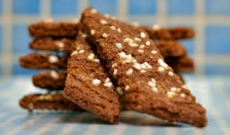 Skurna Chokladkakor