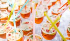 Alkoholfri Bål