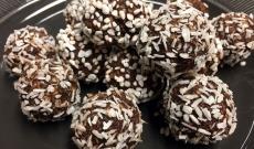 Chokladbollar grundrecept