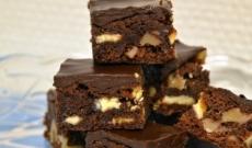 Världens godaste brownie