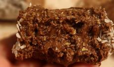 Chokladbollsrulle med Nutella