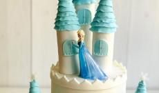 Elsa tårtor