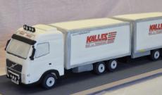 Lastbilstårtor
