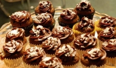 Bounty Cupcakes